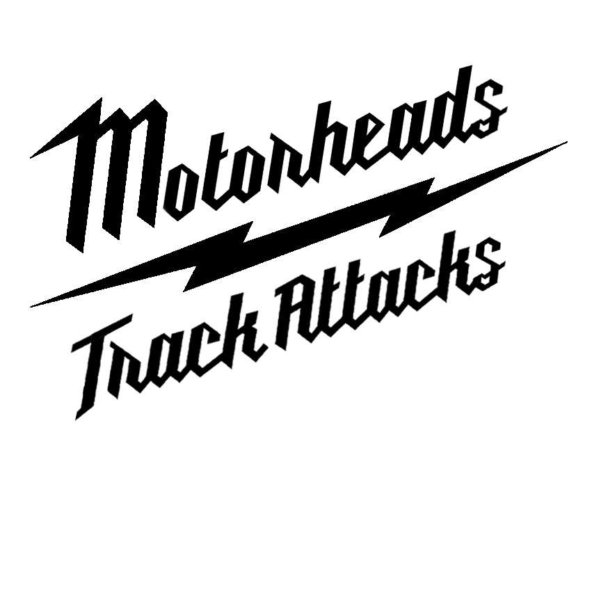 motorheads track attacks